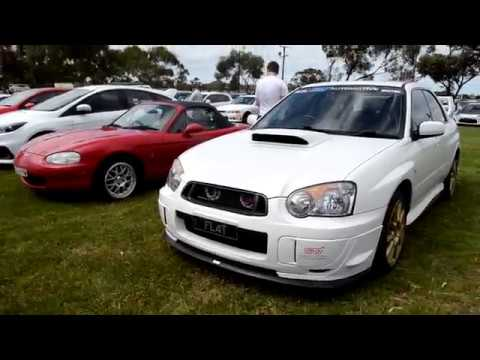 Mighty Car Mods - Adelaide 2017