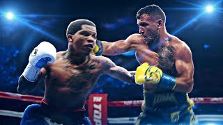Lomachenko vs Gervonta ''Tank'' Davis - FIGHT OF THE YEAR! (2020)