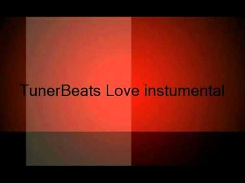 TunerBeats Love Instrumental.wmv