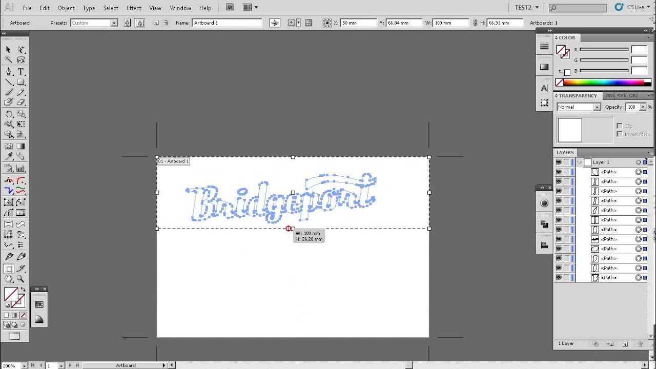 Illustrator tip: How to copy vector Illustrator paths to Solidworks