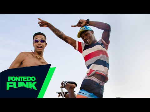 MC Kekel e MC Phe Cachorrera - Depois que Conheci o Mandela (DJ André Mendes) Lançamento 2016