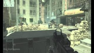 День рождение Демида ;) Skidrow (Call of Duty:MW2)