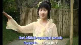 Pangeran Nyaah - album pop sunda rohani anak vol.1