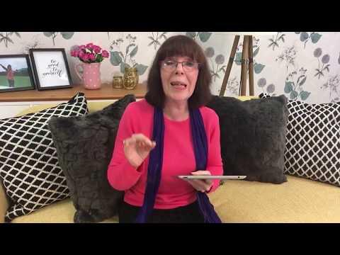 Eileen Talks Emotional Impact of Menopause
