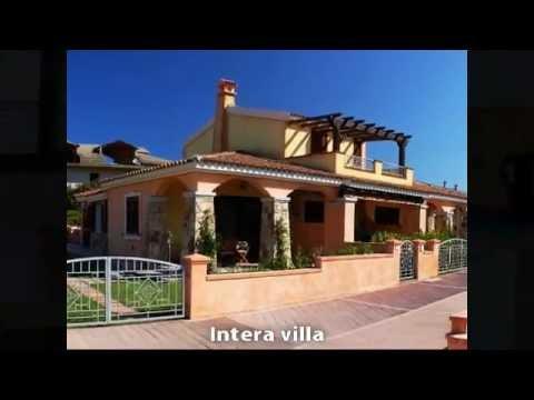 Orizzonte Casa Sardegna  Villetta via dei Lidi Budoni  YouTube