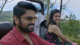 💕என்னை கொஞ்சம் மாற்றி💕Ennai Konjam Song💕 Tamil Whatsapp Status 💕 Surya Hits 💕 Rajini Moule GS💕
