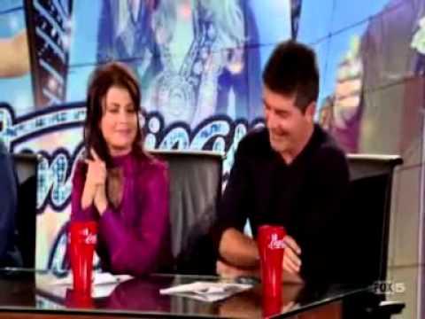 Mandisa Forgives Simon Cowell