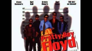 Pretty Boy Floyd - Junkie Girl