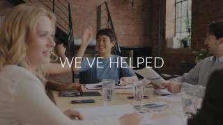 Creative Percept  - Corporate Video
