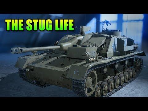 Stug IV Fully Upgraded Guide | Battlefield 5