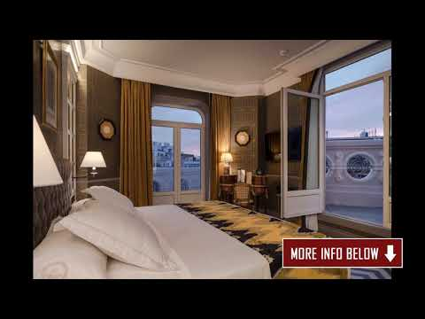 Heritage Madrid Hotel, Madrid, Spain, 5-Star Madrid Hotel Review