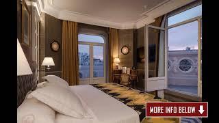 Heritage Madrid Hotel, Madrid, Spain, 5-star Madrid Hotel Review