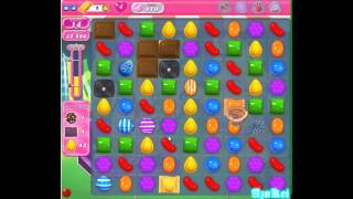 Candy Crush Saga - Level 419 (commentary)