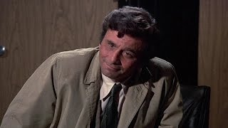 Коломбо киноляп - Columbo Movie Mistakes