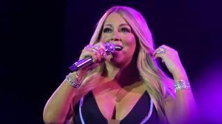 Mariah Carey - Fantasy (Caution 2019 World Tour Philadelphia 4/3/2019)