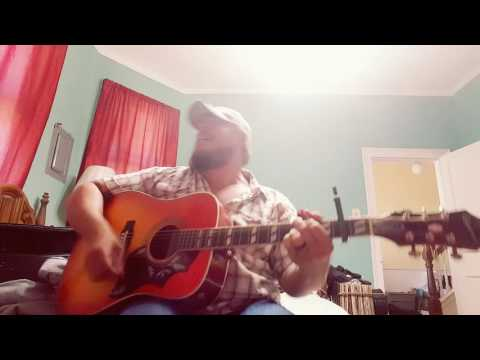 Rose Colored Glasses (cover)