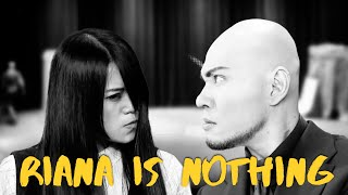 Download Video THE SACRED RIANA IS NOTHING❗️(Ini b0d0 bgt! - Media jaman Now) NONTON BARU KOMEN. MP3 3GP MP4
