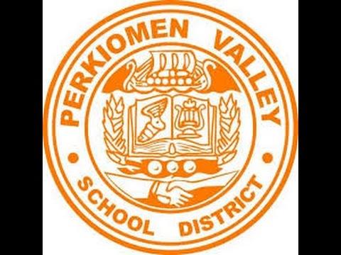 Perkiomen Valley High School Performs Footloose