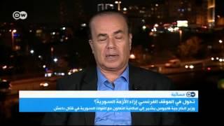 خطيب بدلة: المعارضة السورية متحدة