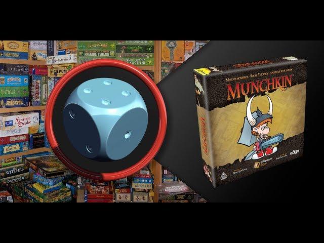Munchkin - Como Jogar