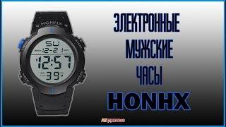 Мужские наручные часы Honhx с AliExpress.