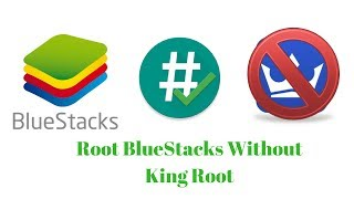 How to root bluestacks 3.7.2  latest version for free (without kingroot)| 2017 | How to Tech