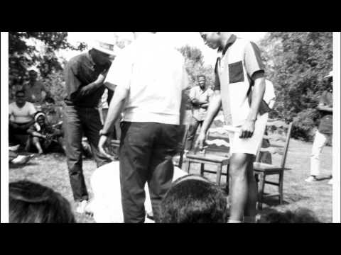 Recruiting and Training | Freedom Summer 1964 | MPB