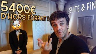 J'ai pour 5400 € d'hors forfait... la réaction de mon opérateur après ma vidéo !