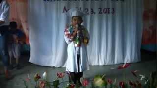 AjBoy Singing Pusong Bato!