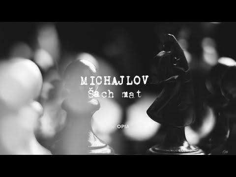 Michajlov - Šach mat (prod. Opia)