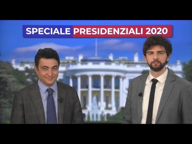 Speciale presidenziali 2020 (terza puntata): in Viaggio con Obama