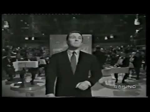 День в календаре - 22 октября 70 лет исполнилось Роберто Лорети. Видео 1968 г. Non t aspettavo piu