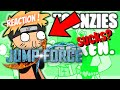 - JUMP FORCE TRASH? 🗑 | TOONZIES REACTION
