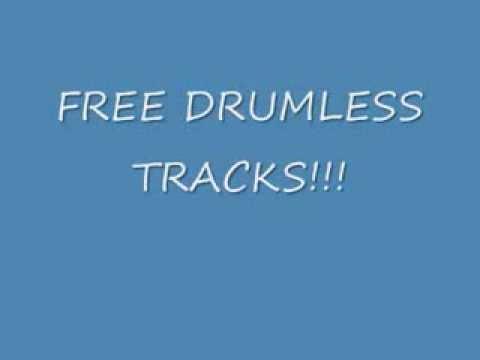 900 drumless tracks download