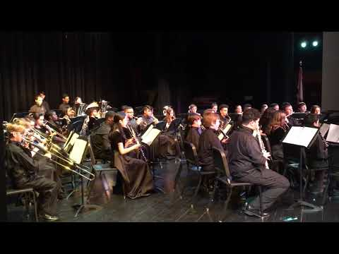 Lake Gibson Middle School Winter Concert