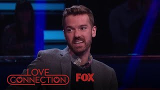 Andy Helps Josh Choose A Date   Season 2 Ep. 9   LOVE CONNECTION