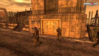 Fallout New Vegas Dev Diary 4 русский перевод