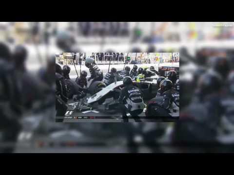 F1 2016 Europe Baku Race Highlights Grand Prix part 17 (Online Sporting)