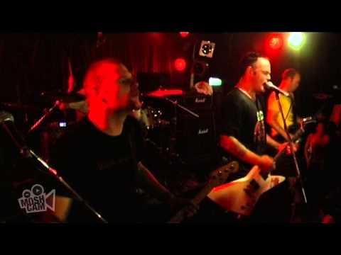 Bodyjar - 17 Years (Live in Sydney) | Moshcam