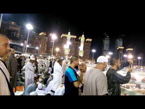 Adzan Merdu Subuh - Masjid Al-Haram Mecca