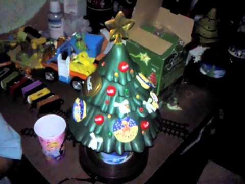 ARBOL DE NAVIDAD COCA COLA Travel Video