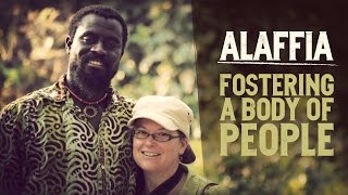 Alaffia: Fostering a Body of People