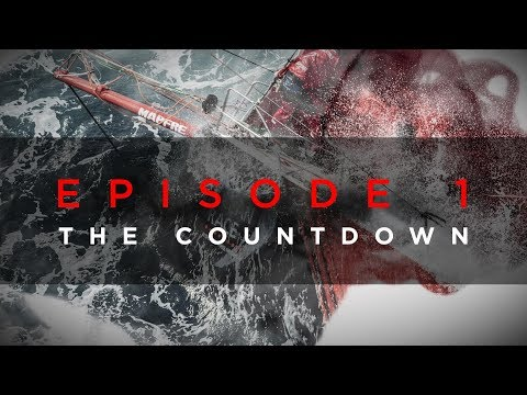 Volvo Ocean Race RAW: The Countdown