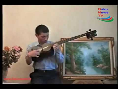 Baku News TV təqdim edir: Araz Hemidzadə