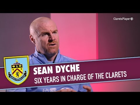 GAFFER | Sean Dyche On Six Years In Charge