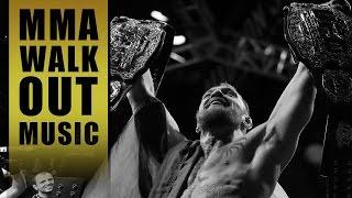 "MMA Entrance Music / Conor ""Notorious"" McGregor / UFC 205"