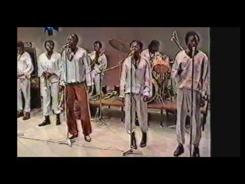 Faces of Africa - Mangelepa: Music, Medicine of the soul