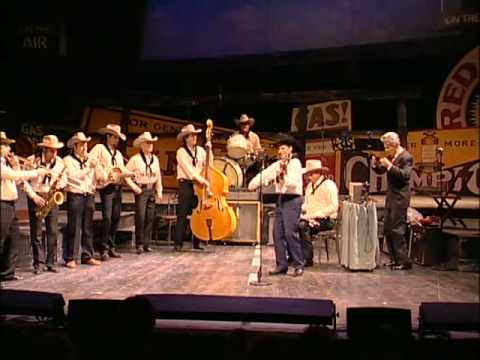 A Ride With Bob: The Bob Wills Musical