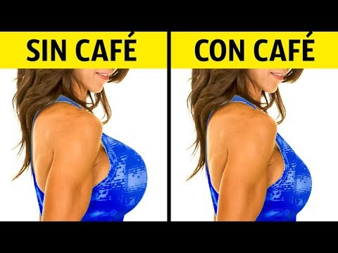 VIDEO: 13 COSAS ASOMBROSAS QUE PUEDES HACER CON CAFÉ ADEMÁS DE SOLO BEBERLO