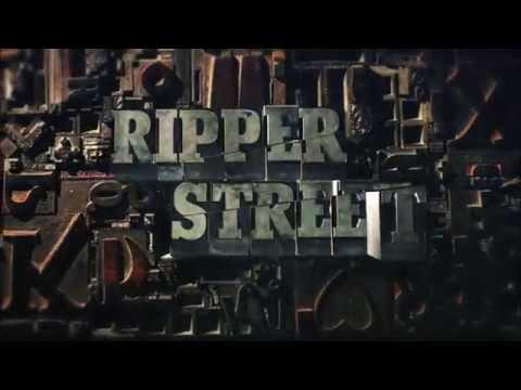 Улица потрошителя Сезон 1 Серия 1, Ripper Street Season 1 Series 1